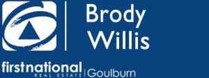 Brody Willis